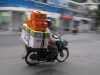 Motorbike in Hanoi