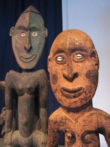 Sepik Artwork Papua New Guinea