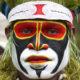 Hagen Tribe Papua New Guinea