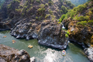 Rogue River view