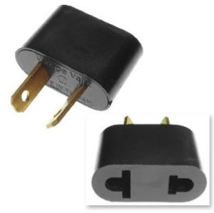 Power Adaptor for Australia