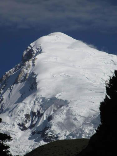 Jomolhari Bhutan Snowman Trek