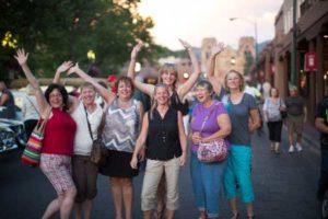 WanderTours Group in Santa Fe
