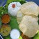 Thali Plate India