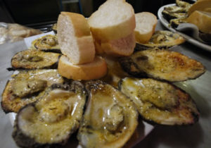 Acme Oysters
