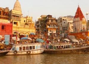 River Gangees