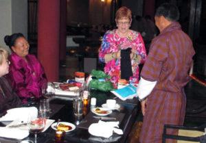 Bhutan Barbara Gifts