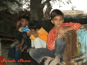 Boys-Rohet-Garh-India