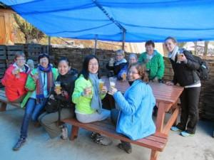 Group Brewery Bhutan