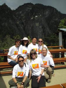 Bhutan Group Tigers Nest