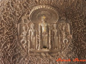 Jain-Temple-Carving-India
