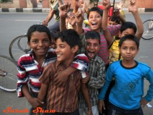 Jaipur-Boys-India