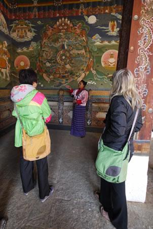 Donner Bags Bhutan