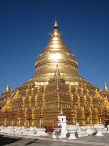 Shwedagon Pavilion
