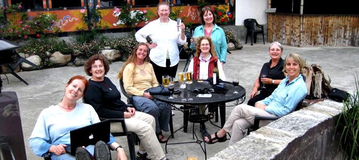 Bhutan Tour Group