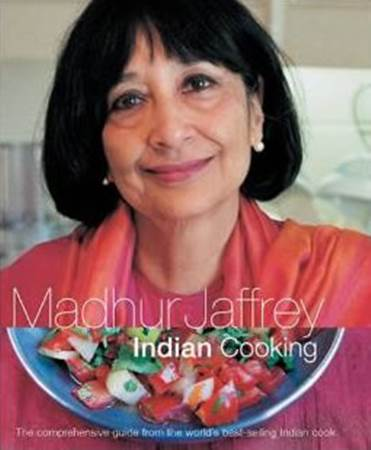 Indian Cooking by Madhur Jaffery