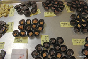 Santa Fe Chocolates