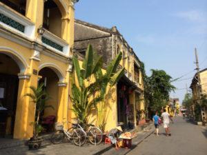 Vietnam bikes