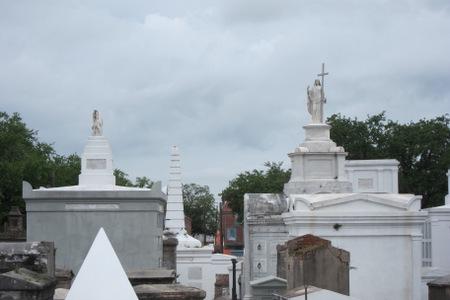 Nola Cemetery