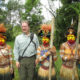 Where is Papua New Guinea