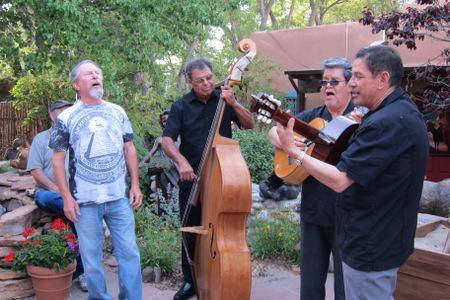 Santa Fe musicians