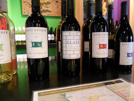 Woodinville Wines