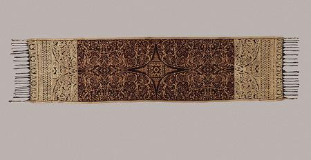 Balinese Ceremonial cloth