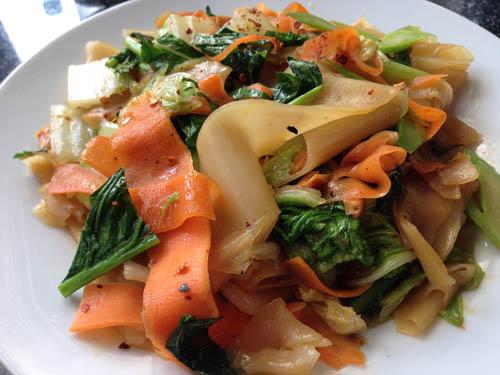 Thailand Noodles