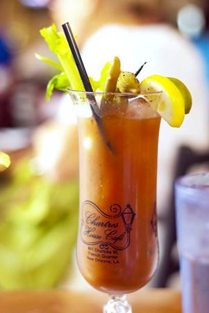 News Orleans Bloody Mary