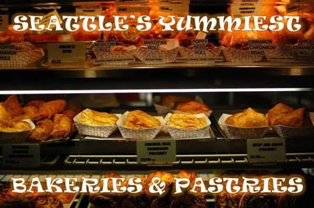 Seattle Bakeries