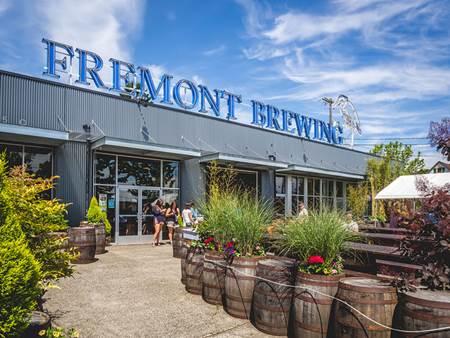 Fremont Brewing