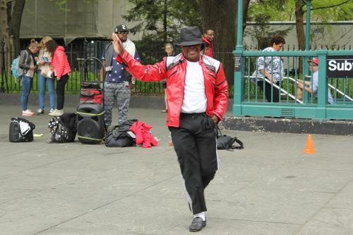 New York entertainer