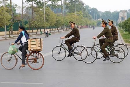 Hanoi Police
