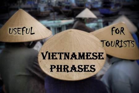 Vietnamese Phrases for Travelers
