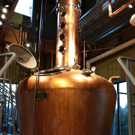 Bainbridge Organic Distillers