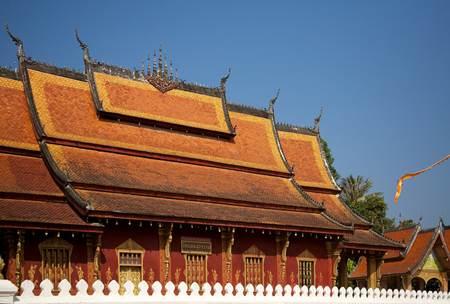 Wat Sensoukaram