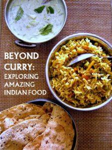 Biryani Indian Food