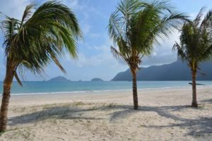 Con Son Beach