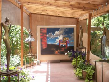 Art Gallery in Santa Fe