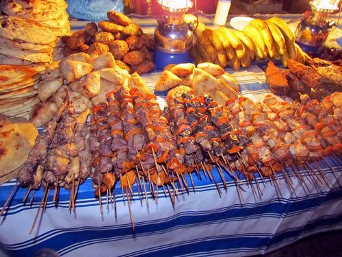food-in-zanzibar