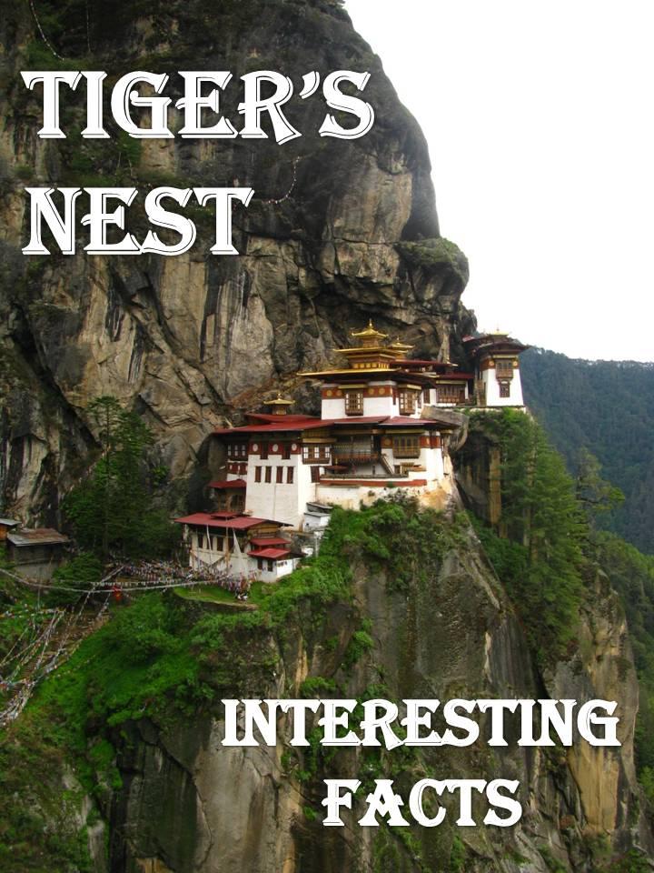 Tiger's Nest