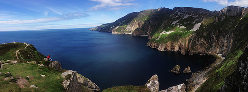 Wild Atlantic Way Ireland