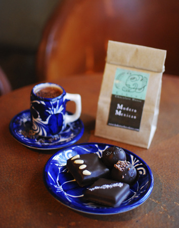 Kakawa chocolate