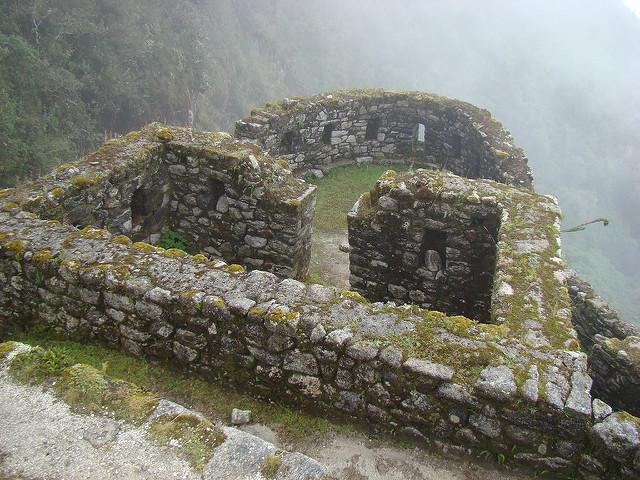Sayacmarca Peru