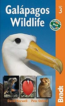 bradt guide galapagos