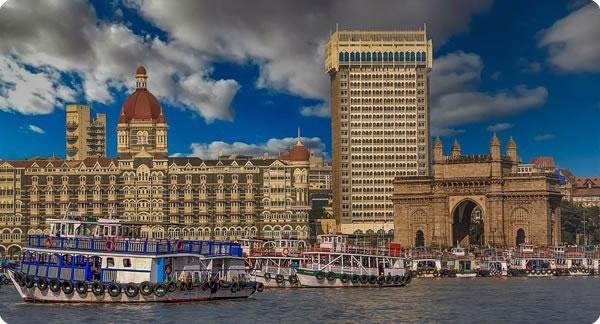 India Mumbai Gateway