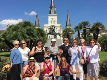 New Orleans Women Group