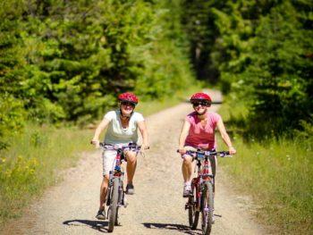 Biking Tour PNW