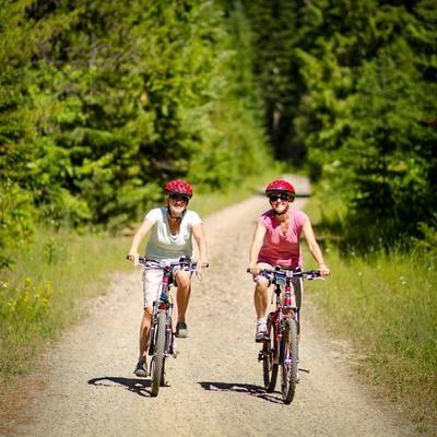 Biking Tour Women Only